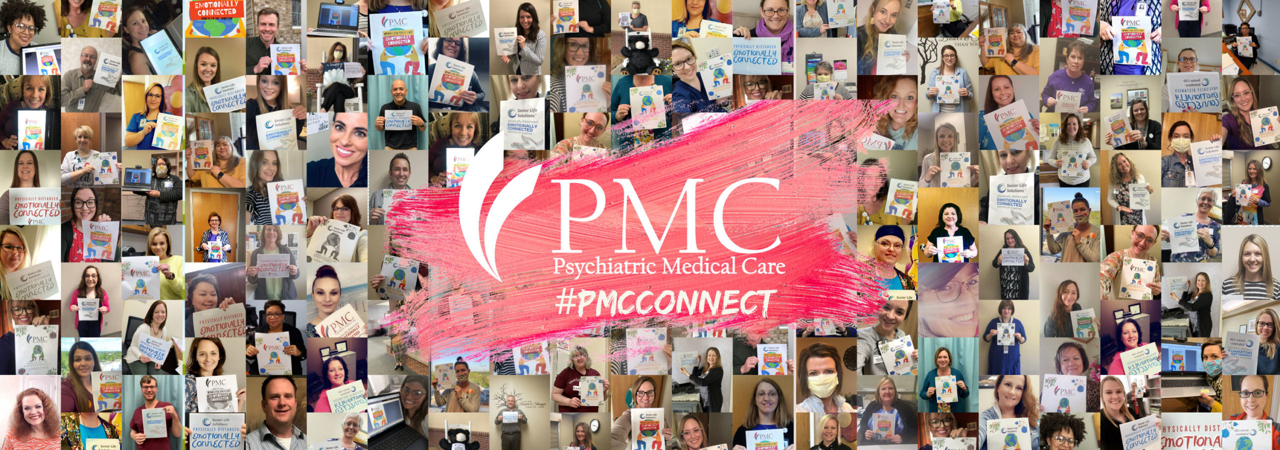 #PMCconnect